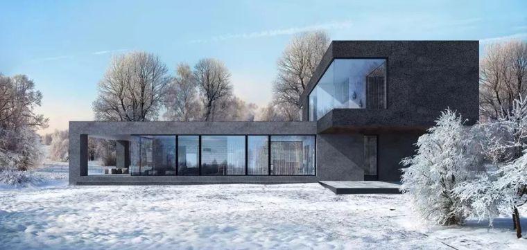 我想在农村盖套这样的房子!_28