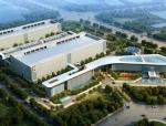 北京石油生产中心项目供电招标图纸(1,2,3号建筑)