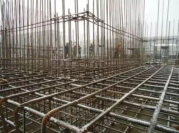 基础、梁、柱、墙、板钢筋施工的45个致命错误_3