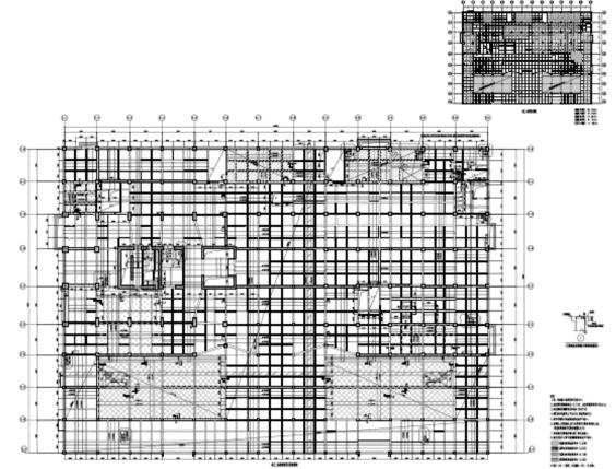 电力调度信息中心施工组织设计(200余页)_3