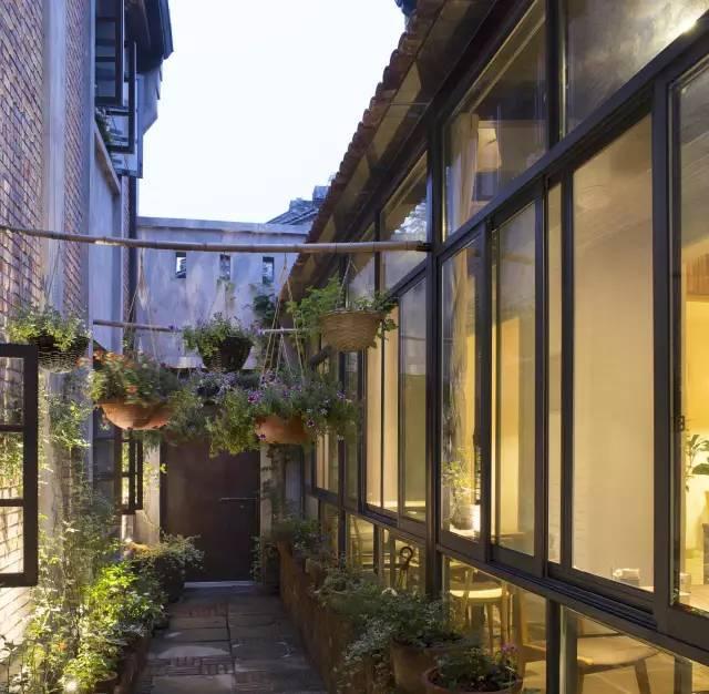中国最美40家——设计型民宿酒店集合_102
