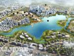 [江苏]盐城市南海新城城市景观规划设计(滨水)
