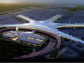 [山东]机场航站楼大厅钢网架提升及吊装专项施工方案(238页,大量三维图)