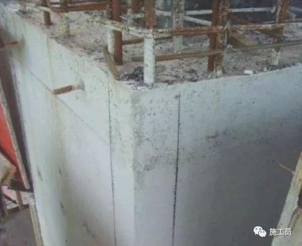 建筑各部位模板施工技巧及注意事项汇总