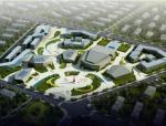 [四川]某城市商业综合体建筑设计文本(PPT+81页)