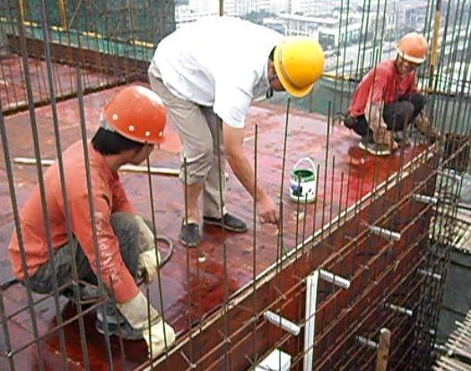 一种新型工具式悬挑架——花篮拉杆工具式悬挑架施工工法_35