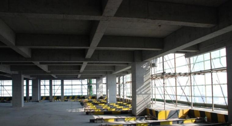 [黑龙江]安置区项目外墙脚手架施工方案(落地式、悬挑式)