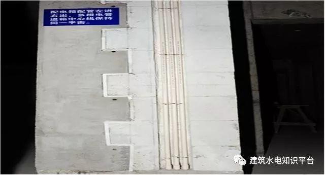 机电安装工程预留预埋施工工艺图文,非常全的一篇!_36