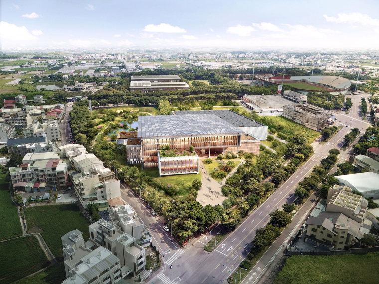 [上海]高层综合楼电气施工图(商业、办公、公寓式酒店)