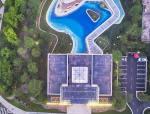 杭州龙湖天璞住宅景观