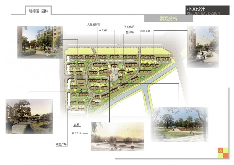 小区规划设计_10