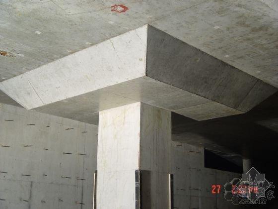 柱设计详细整理