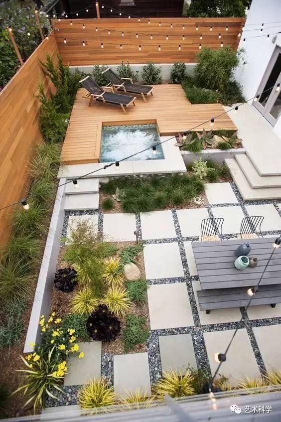 景观风水丨庭院围墙设计中的讲究_7