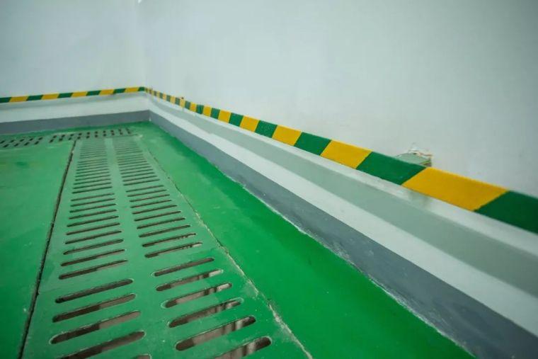 机电安装精品工程:三亚第一高楼_24