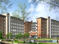 无锡第一中学校园规划及建筑设计文本