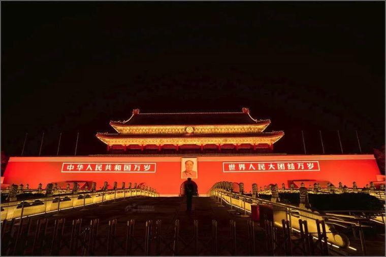 中国34省最具地标特征的建筑