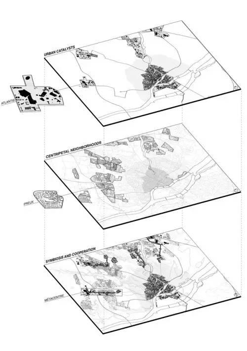 国外建筑设计表现图及网站合集_21
