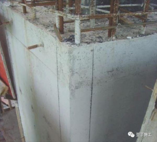 建筑各部位模板施工技巧及注意事项汇总,照此施工,质量无忧!