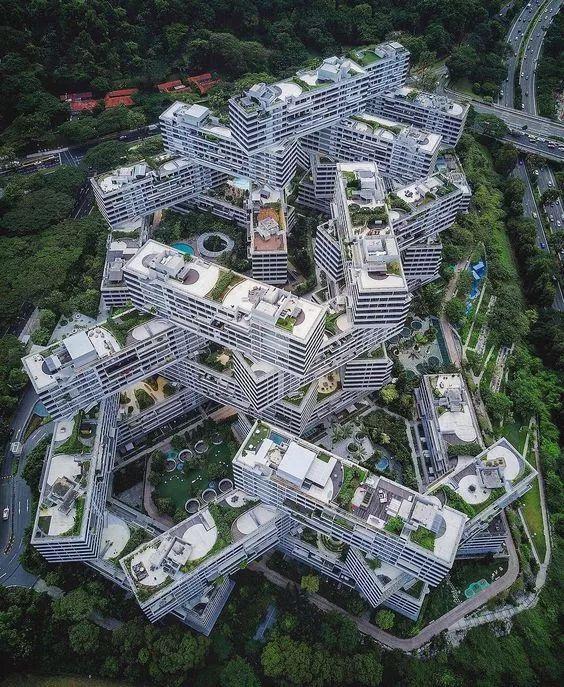 新加坡经典高端景观考察活动_10