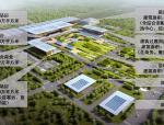 综合客运站及配套工程PPP项目实施方案(138页)
