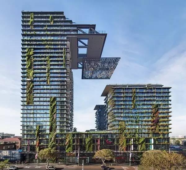 20座被赋予生命的全球著名建筑_17