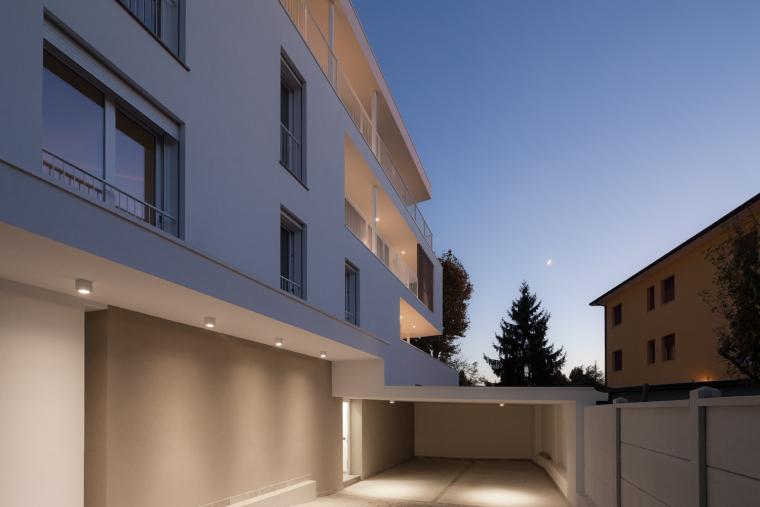 意大利Zeta集合住宅-19