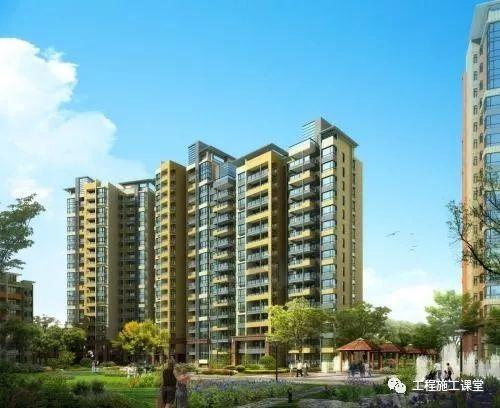 涨知识:为什么高层住宅的常见楼层是11、18、26或33层?_3