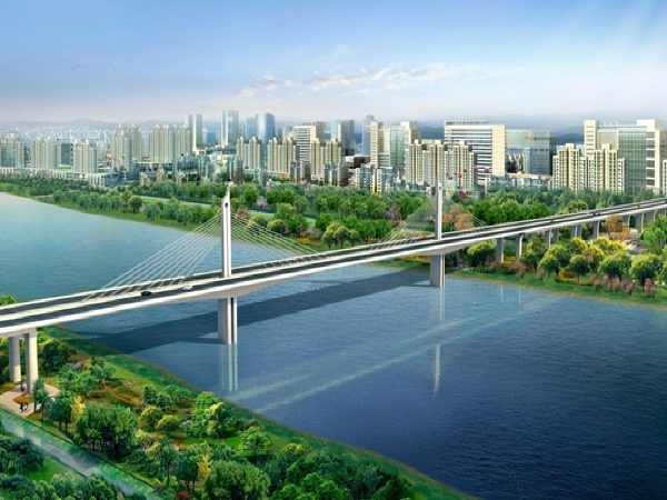 淮南淮上淮河公路大桥工程悬臂现浇箱梁施工临时用电专项方案