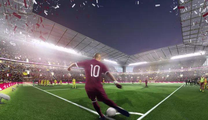 卡塔尔才是真土豪!2022世界杯球场一掷千金,国足4年后也许还能_24