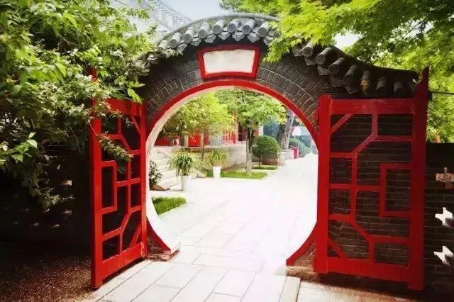 有一种建筑,叫中国古园林建筑系列之苏派园林建筑_5