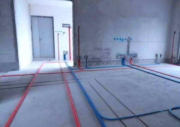 某市行政中心大楼水电施工组织设计方案