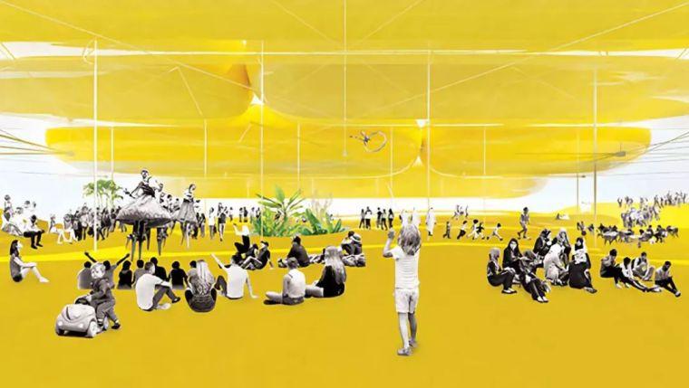 2020年迪拜世博会,你不敢想的建筑,他们都要实现了!_23