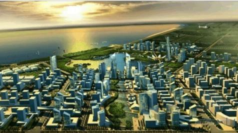 BIM技术在城市规划中的应用