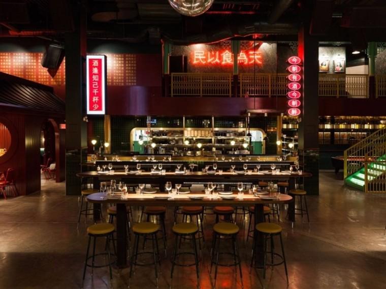 加拿大MissWong中餐厅