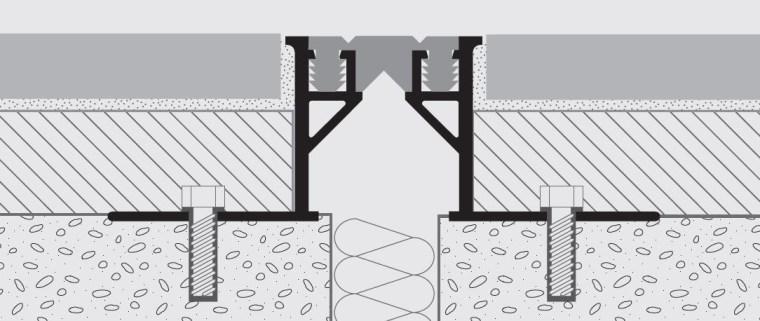 室内设计地板砖、墙砖、阳角、阴角收口细节图43P-砖--防滑条03