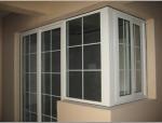 常用分项工程质量通病防治之门窗栏杆工程