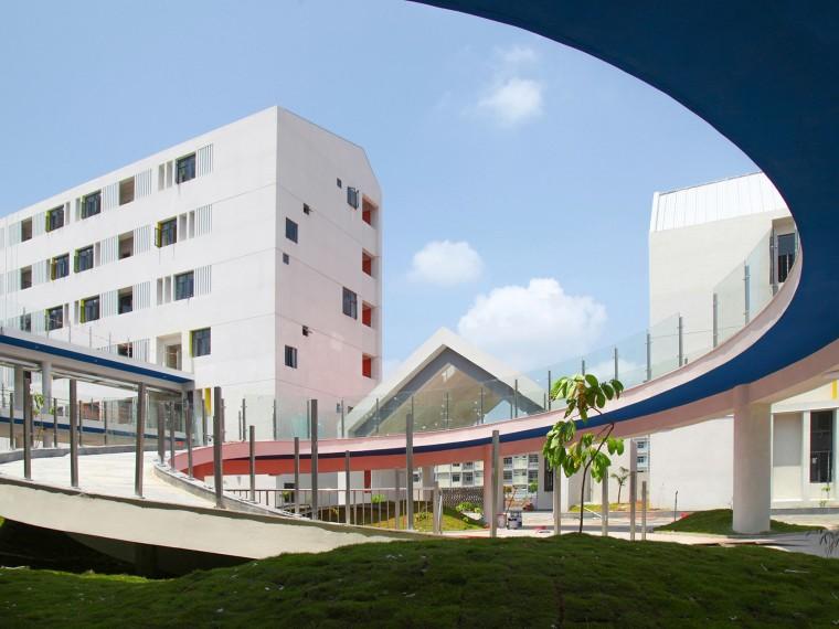 广东河源市特殊教育学校