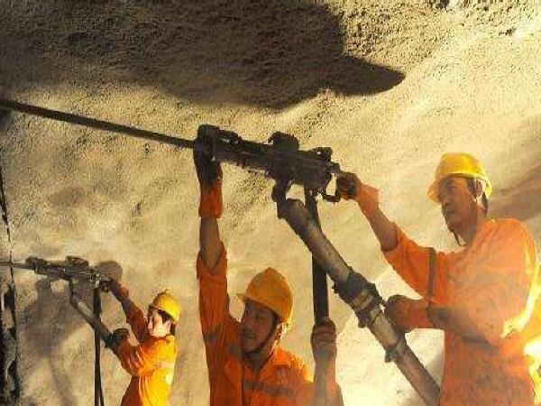 加强隧道工程施工成本管理的措施分析