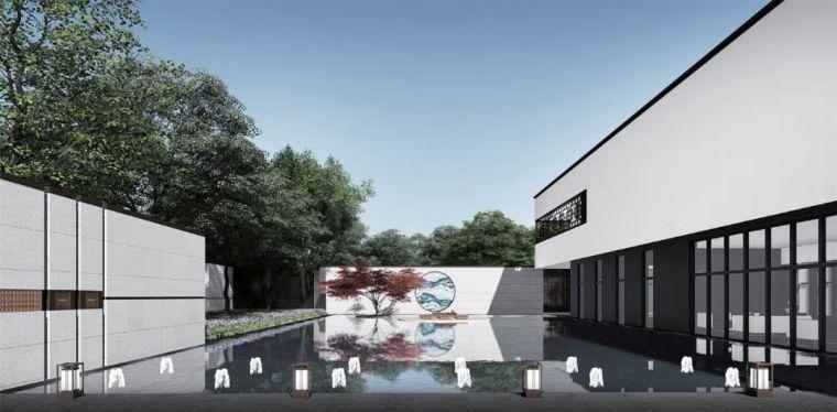 案例 示范区景观规划设计_136