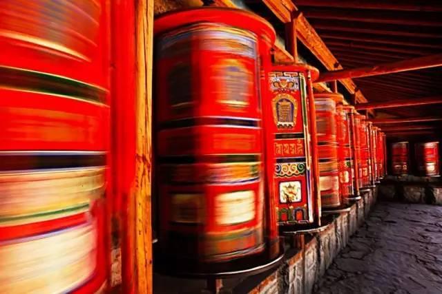 中国最美的20个地方,看看你去过几个?_59