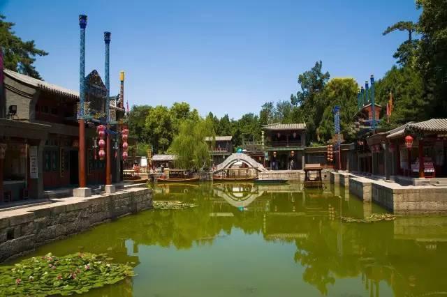 中国最美的十个园林,全都去过的一定是土豪!!_22