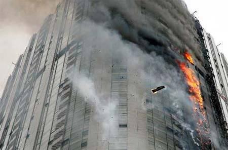 高层民用建筑排烟消防安全技术措施