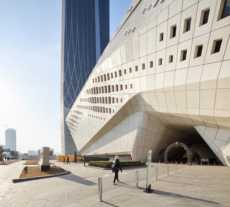 南京国际青年文化中心-4