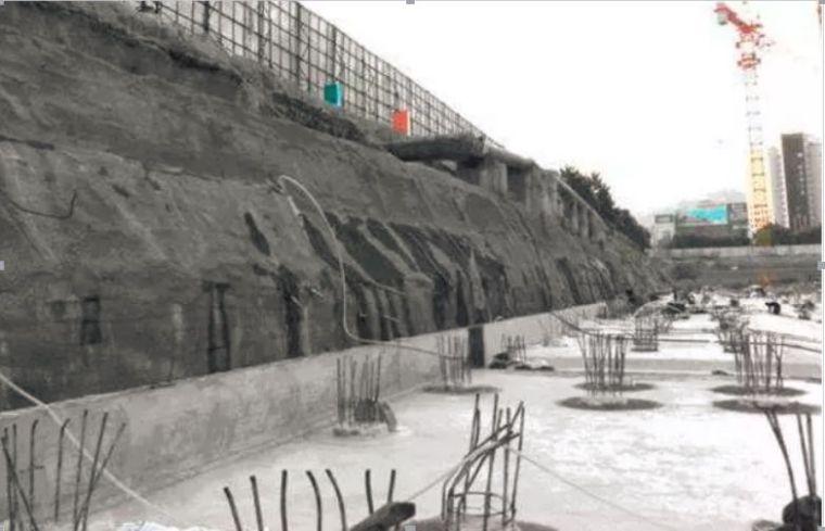 桩锚与复合土钉墙进行深基坑支护,设计、施工、监测都要注意啥_7