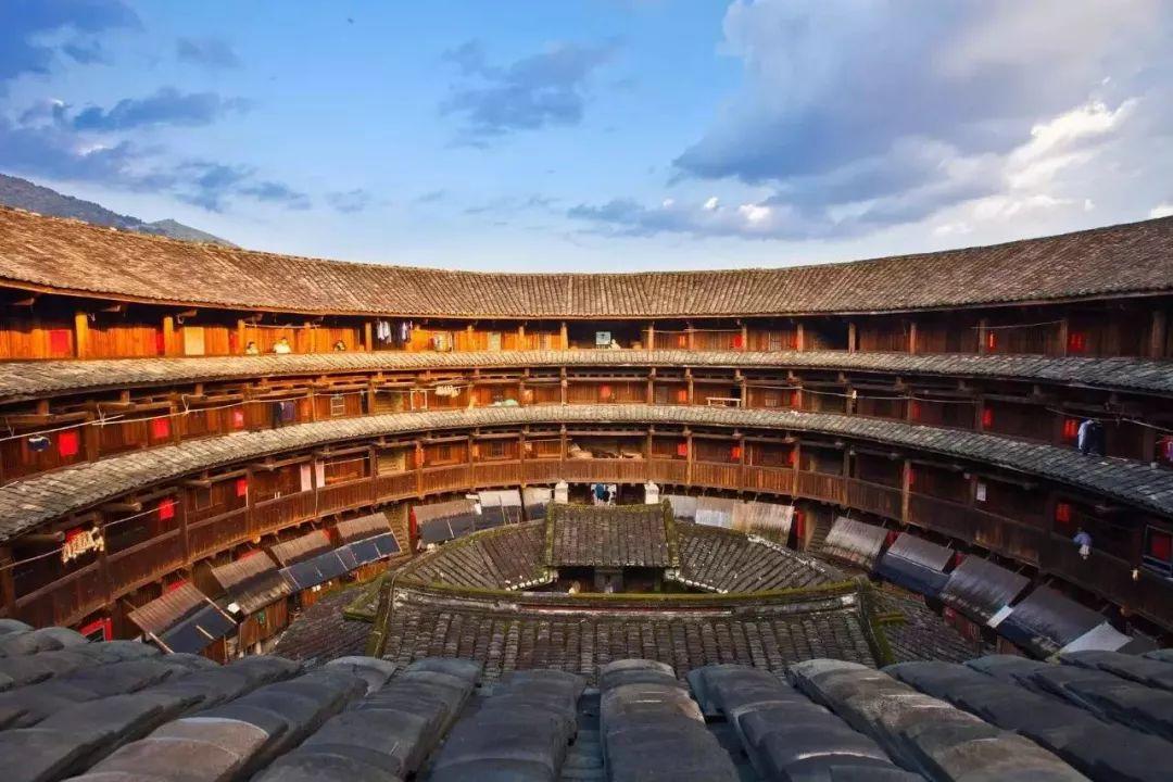 中国建筑四大类别:民居、庙宇、府邸、园林_8