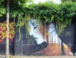 街头艺术,生活中的美好!