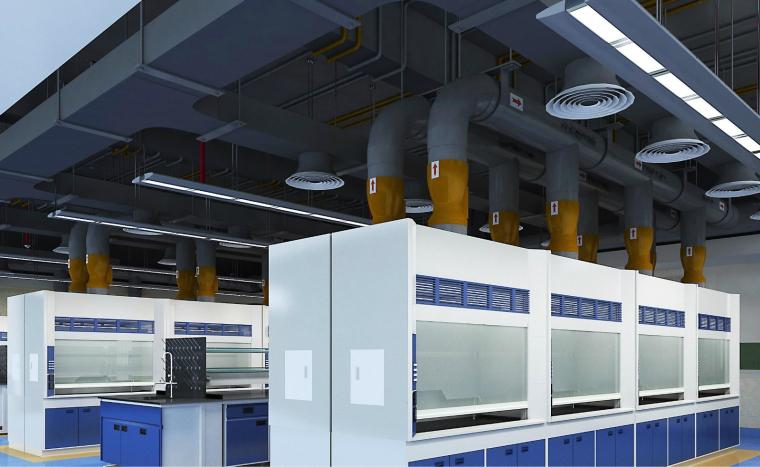 实验室设计应关注哪些因素?
