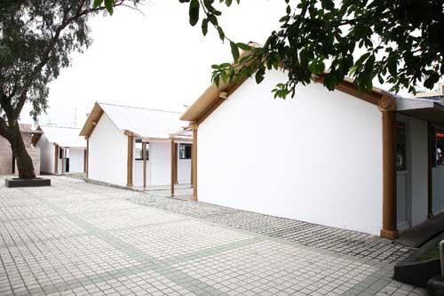 都市传统街区的文化再生(2)