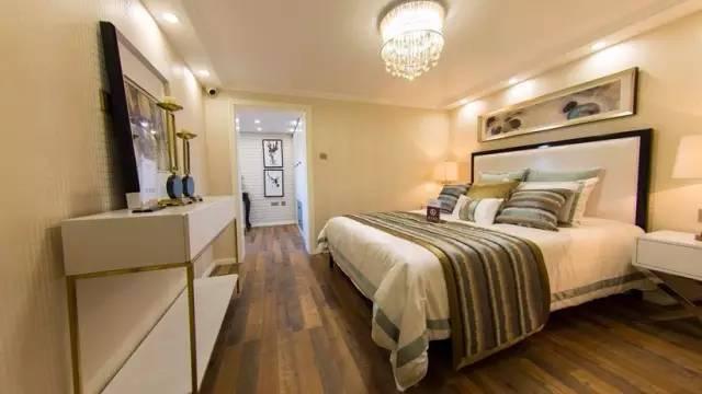 毛坯房如何装修出一个舒服的卧室?