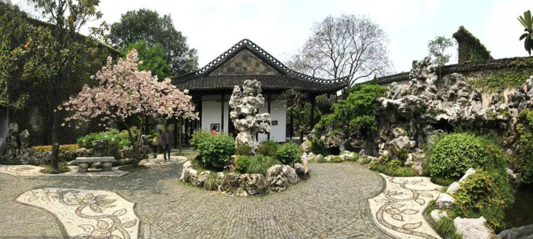 中国建筑四大类别:民居、庙宇、府邸、园林_46